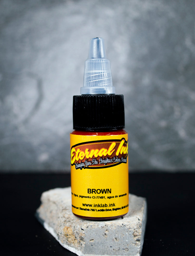 Tinta Eternal Ink Brown