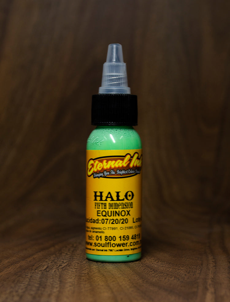 Tinta Eternal Ink Halo Equinox