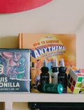 Luis Bonilla Collectors Ink Set 1oz