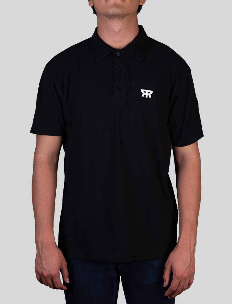 Camisa Radiant Polo Black