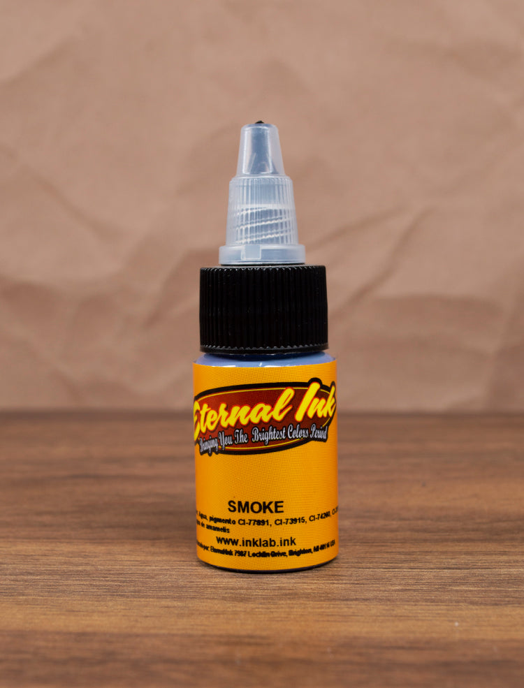 Tinta Eternal Ink Smoke