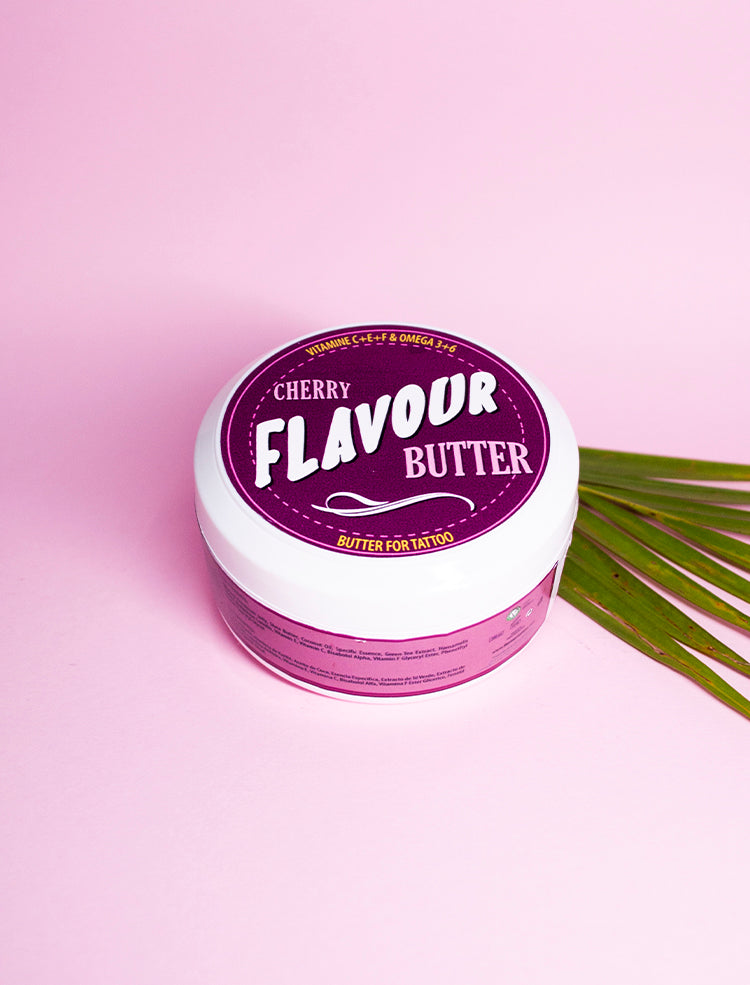 Flavour Butter Cherry 200ml