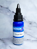 Tinta Intenze Royal Blue 1oz.