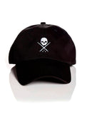 Pop Badge Strapback Negra