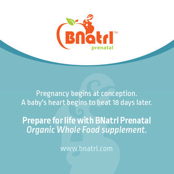 The Increased Importance of Protein During Pregnancy
