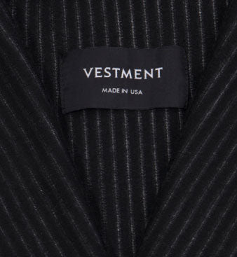 Vestment Custom Label