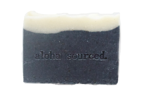 Peppermint Java Bamboo Soap