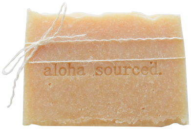 Lilikoi Honey Bamboo Soap