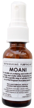 Moani Purifying Mist