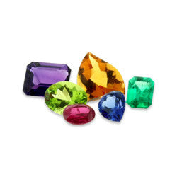 All Gemstones