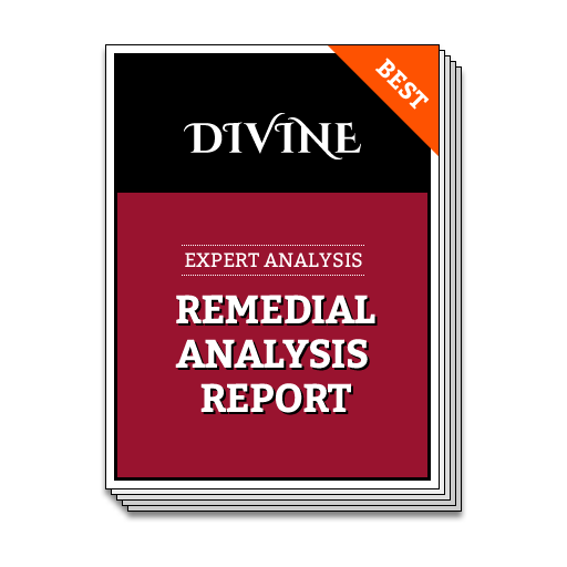 Remedial Gemstone Report