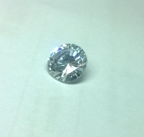 Swarovski Zircon Pure Brilliance 8 Carats