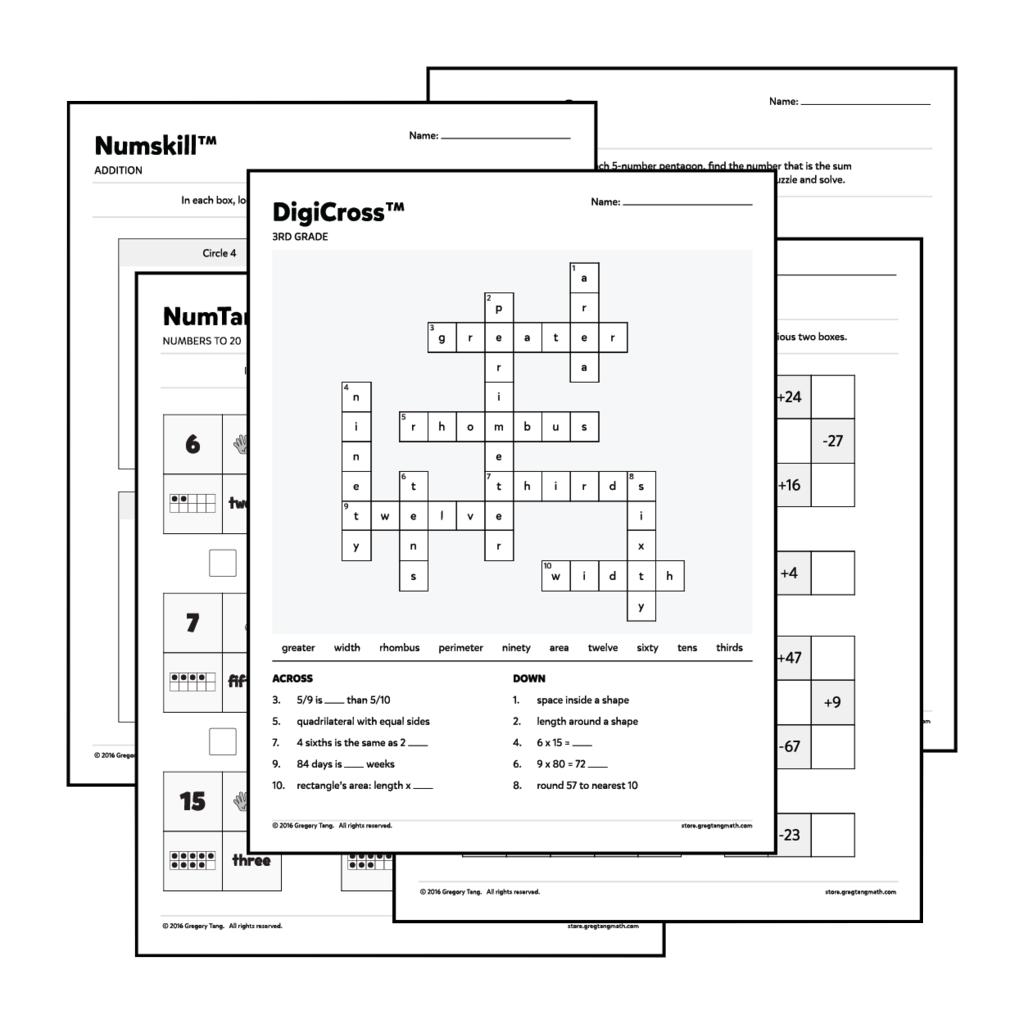 Puzzle Pack Subscription
