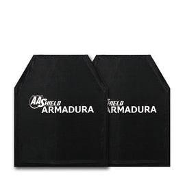 AA SHIELD® ARMADURA SERIES NIJ IIIA+STAB RESIST Soft Body Armor