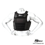 AA SHIELD® NIJ HG2 (LEVEL III-A) BALCS Tactical Concealable Soft Body Armor Vest
