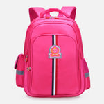 "AA SHIELD® ""Safe-School"" Children Backpack with ARMADURA SERIES NIJ IIIA+STAB RESIST Soft Armor Insert"
