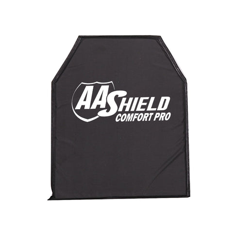 AA SHIELD® COMFORT PRO SERIES NIJ HG2/IIIA Soft Body Armor