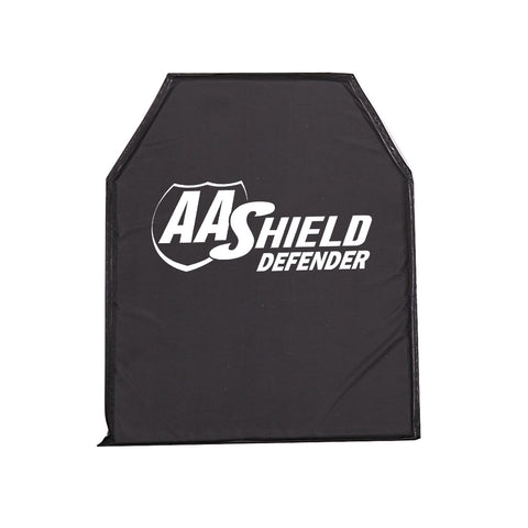 AA SHIELD® DEFENDER SERIES NIJ HG2/IIIA Soft Body Armor