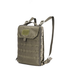 AA SHIELD® Triple-B Fast Deployment Backpack System (With Armor)
