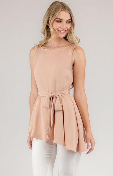 Carrie Top - Blush