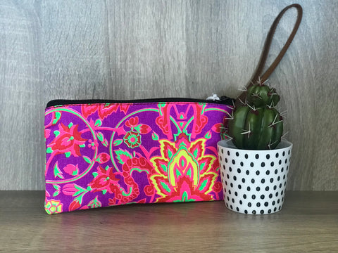 Neon Pouch Small