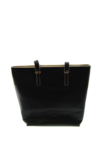 Astrid Tote Bag - Black