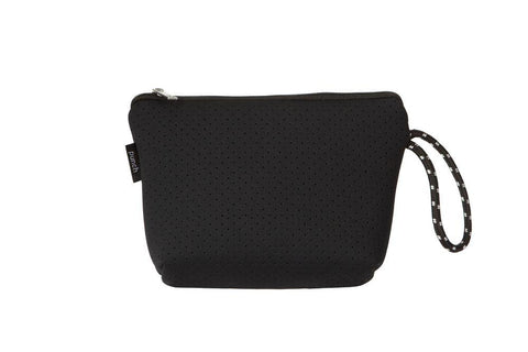 Neoprene Utility Bag - Black