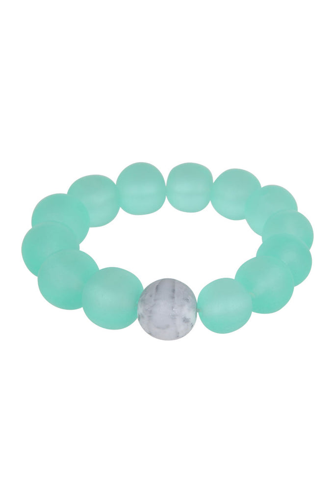 Catalina Bracelet - Mint
