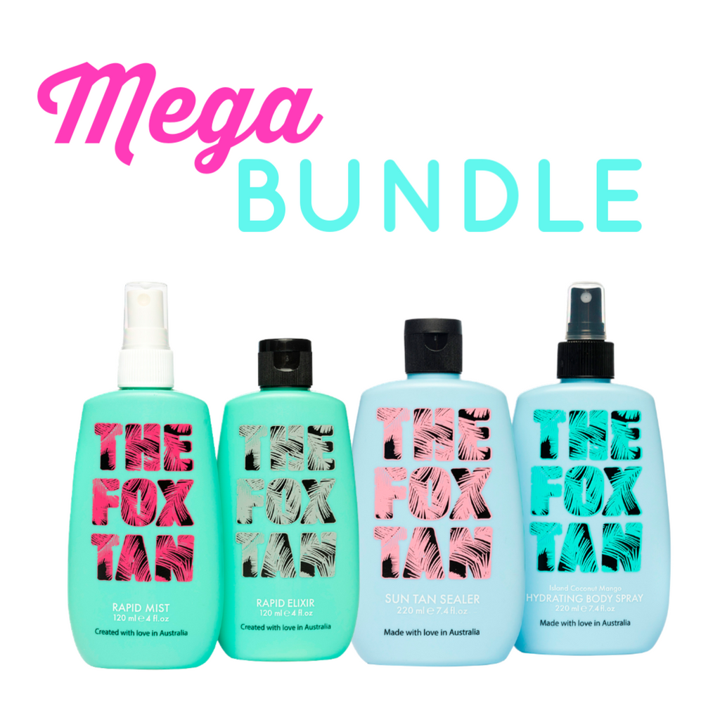 LIMITED EDITION - Mega Bundle