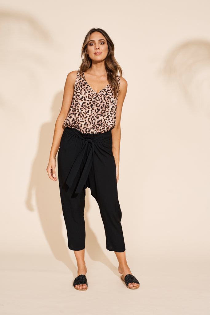 Savannah Pant - Black