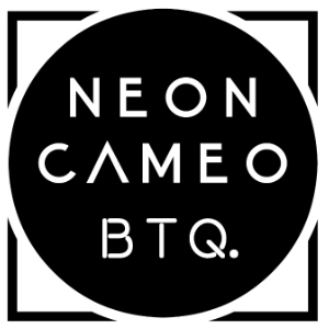 Neon Cameo Boutique