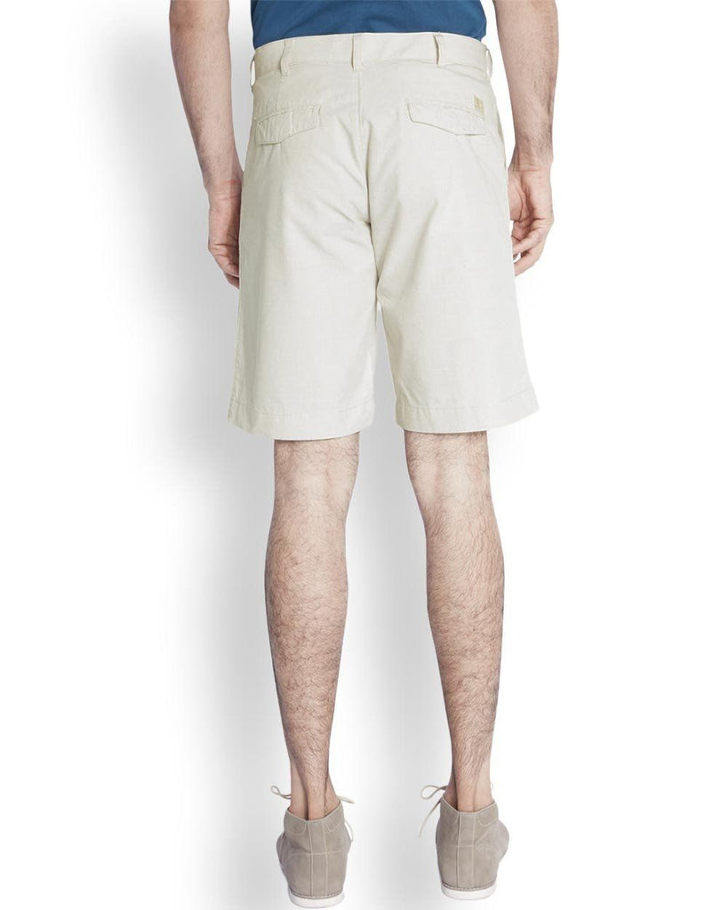 ColorPlus  Fawn Tailored Fit Shorts