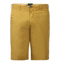 ColorPlus Medium Khaki Tailored Fit Shorts