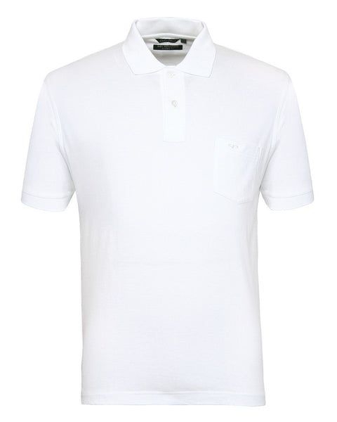 ColorPlus White Classic Fit T-Shirt