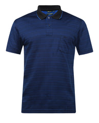 ee15b7045bf ColorPlus Dark Blue Classic Fit T-Shirt