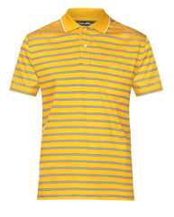 ColorPlus Yellow Regular Fit T-Shirt