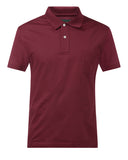 ColorPlus Maroon Regular Fit T-Shirt