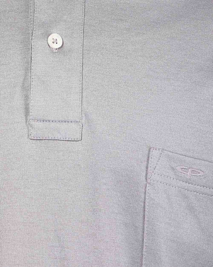 ColorPlus Dark Grey Tailored Fit T-Shirt