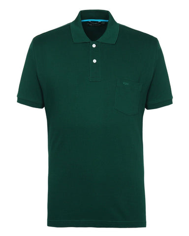 ColorPlus Dark Green Tailored Fit T-Shirt