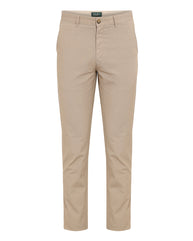 ColorPlus Khaki Contemporary Fit Trouser
