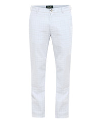 ColorPlus Grey Contemporary Fit Trouser