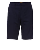 ColorPlus Navy Contemporary Fit Shorts