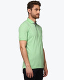 ColorPlus Green Tailored Fit T-Shirt