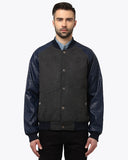 ColorPlus Dark Grey Tailored Fit Outerwear