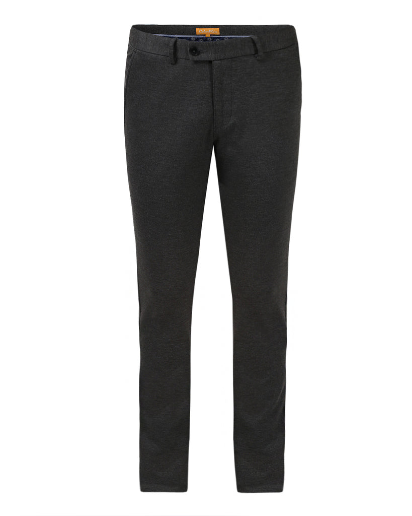 ColorPlus Dark Grey Contemporary Fit Trouser