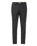 ColorPlus Black Contemporary Fit Trouser