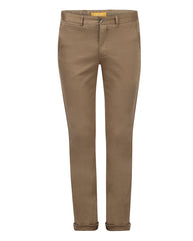 ColorPlus Grey Regular Fit Trouser