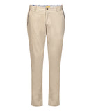 ColorPlus Medium Fawn Regular Fit Trouser