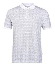 Park Avenue White Regular  T-Shirt