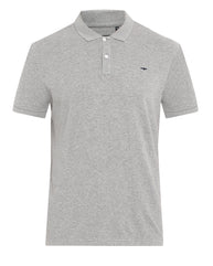 Park Avenue Grey Regular Fit T-Shirt